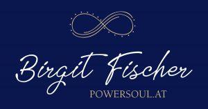 Birgit Fischer powersoul.at Logo