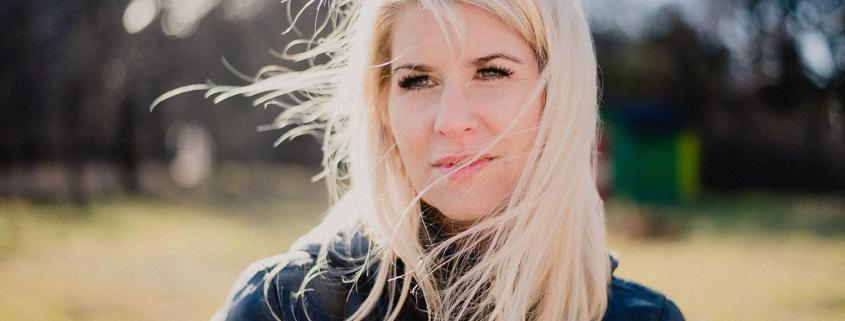 Medium & spirituelle Lehrerin Birgit Fischer Powersoul